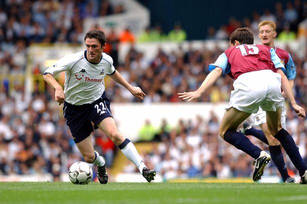 Robbie: l'altro Keane che conosceva solo una maglia