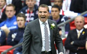 Swansea Rodgers