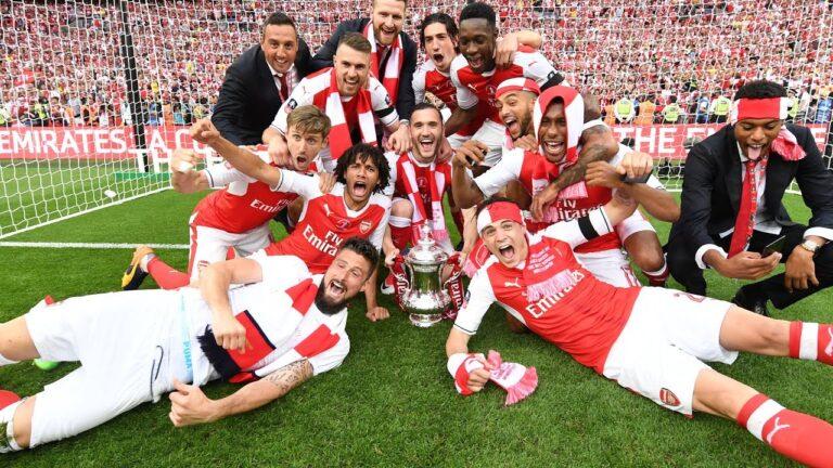 Record FA Cup? La storia porta il nome dell'Arsenal. E non solo per il numero di vittorie…