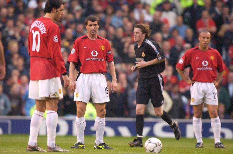 Manchester United – Real Madrid: quando Florentino Pérez si innamorò di David Beckham (VIDEO)
