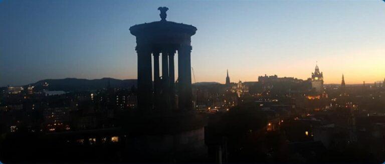 Viaggio nella magica Edimburgo e nella sua Leith