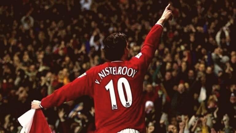 5 cose che probabilmente non sapevi su Ruud van Nistelrooij
