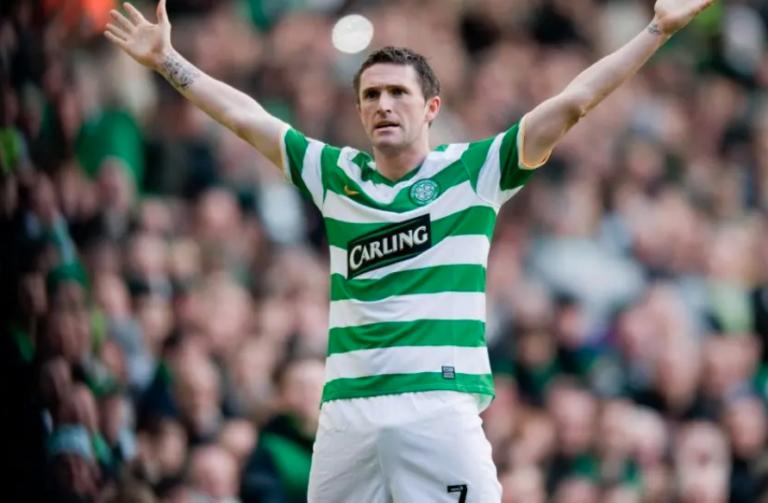 Metti un irlandese in Paradiso: la missione di Robbie Keane al Celtic Park