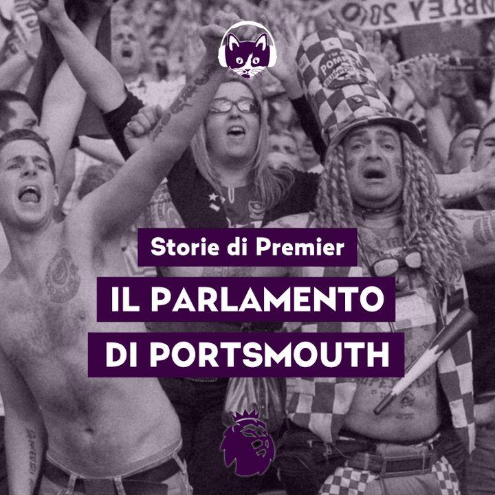 """(Podcast): La 6.57 crew e quella bravata che portò Martin """"Docker"""" Hughes come candidato in quel di Portsmouth"""
