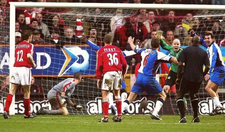 I 5 portieri (prima di Alisson) ad aver segnato un gol in Premier League