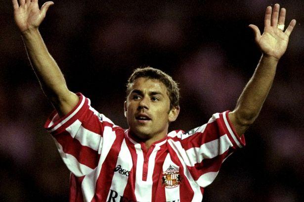 Kevin Phillips, Scarpa d'Oro nel 2000 col Sunderland