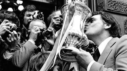 Bobby Robson e quell'incontro a Portman Road: come l'Ipswich divenne leggenda