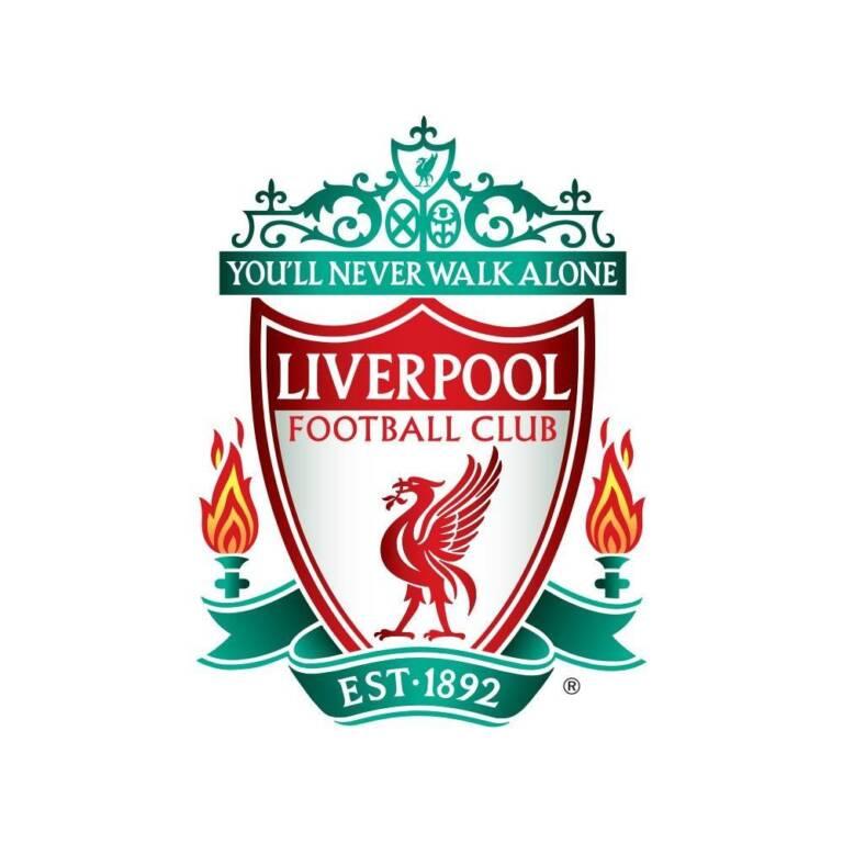 Lo stemma del Liverpool. Il viaggio negli anni del Liver Bird